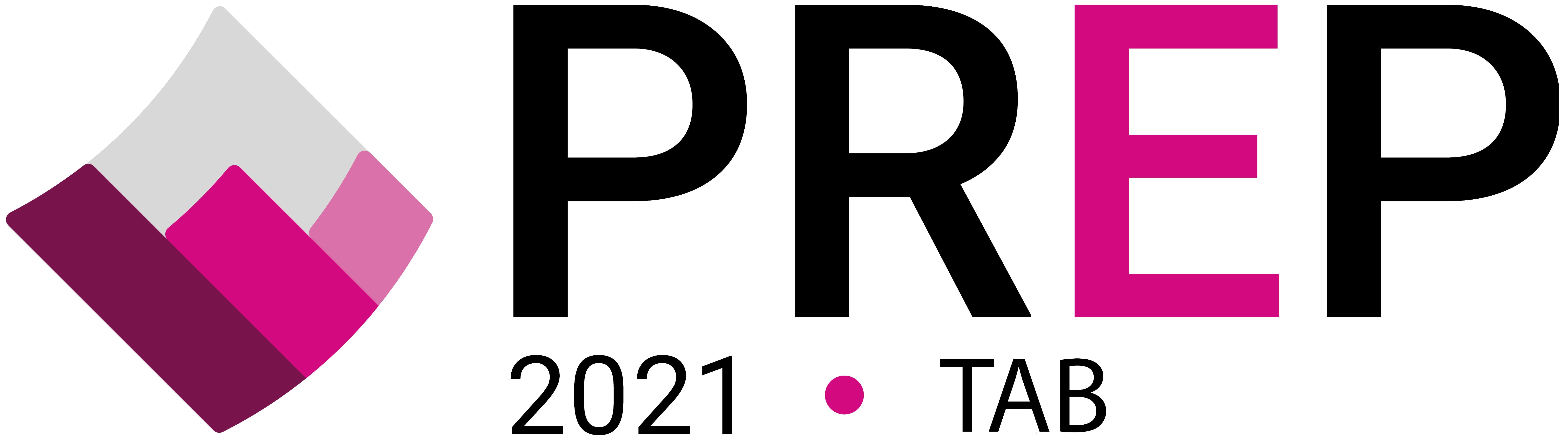 Logo PREPET